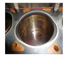 Технология повышения износостойкости гильз цилиндров