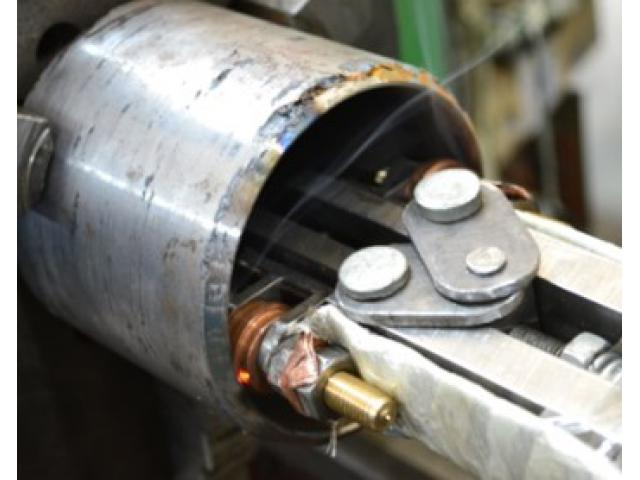 Электромеханическая обработка деталей