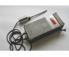 Термоанемометрические расходомеры – счетчики газовых сред