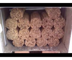 Привлечение диких пчел-опылителей с использованием ульев Фабра,