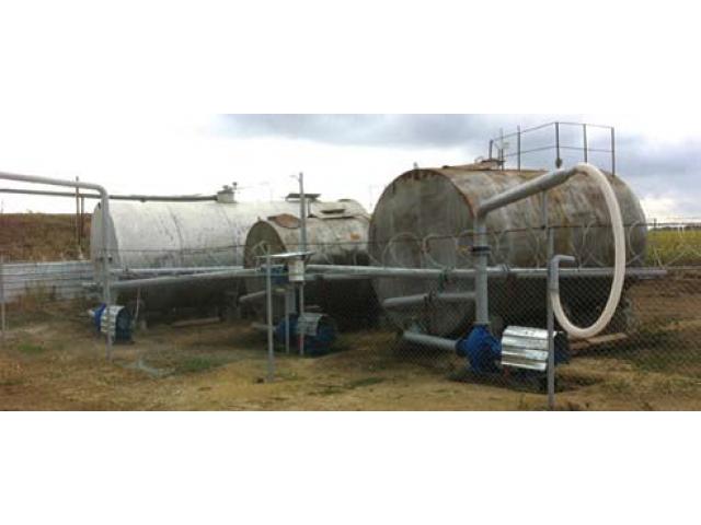 Ресурсосберегающие технологии производства и применения высококачественных органических удобрений,