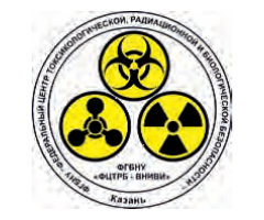 Радиозащитный препарат на основе веществ микробного происхождения,