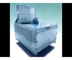 Машина для очистки зерна Vega 50,
