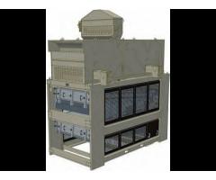 Сепаратор вторичной очистки семян СВС-30,