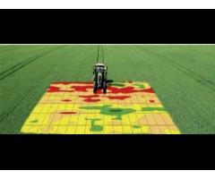 Инновационные технологии мониторинга земель сельскохозяйственного назначения,