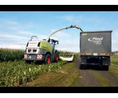 Проект по разработке технологии возделывания гибридов кукурузы,