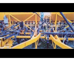 Система контроля высева для зерновых сеялок и посевных комплексов,