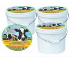 Хвойно-энергетическая добавка, повышающая продуктивность крупного рогатого скота,