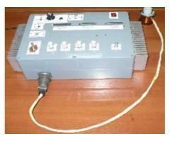 Генератор электромагнитных импульсов для  получения молока и молочных продуктов заданного качества