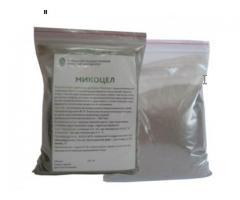 Кормовая ферментативная добавка микоцел для птицеводства