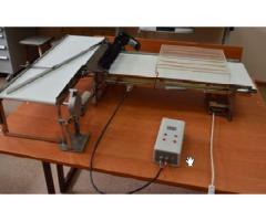 Автоматизированная поточно-технологическая линия для производства кондитерских изделий