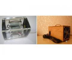 Озонатор бытовой ОЗОН -15 ПВБ для дезинфекции общественных и бытовых помещений,